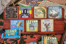 Our back catalogue of Island Vibe episodes