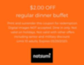 $2.00 OFF regular dinner buffet.png