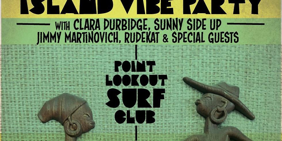 Island Vibe Party