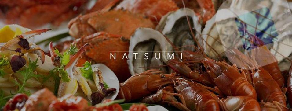 Sushi & Seafood Buffet, Oysters, Crab Legs, Japanese Buffet, Sashmi