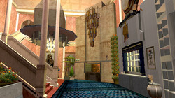 Splenda's house