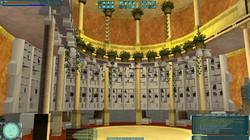 Splenda's library