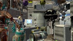 Natice's Droid Bazaar