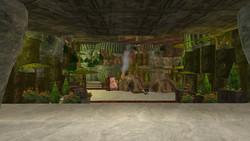 The Jungle   -GLOW- Dantooine HQ