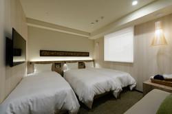 39 客室(トリプルルーム)