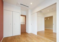 16220019_West Terrace Shiodome_C-TYPE_洋室