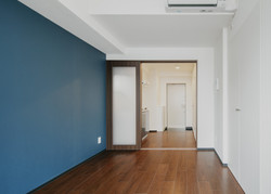16220017_West Terrace Shiodome_B-TYPE