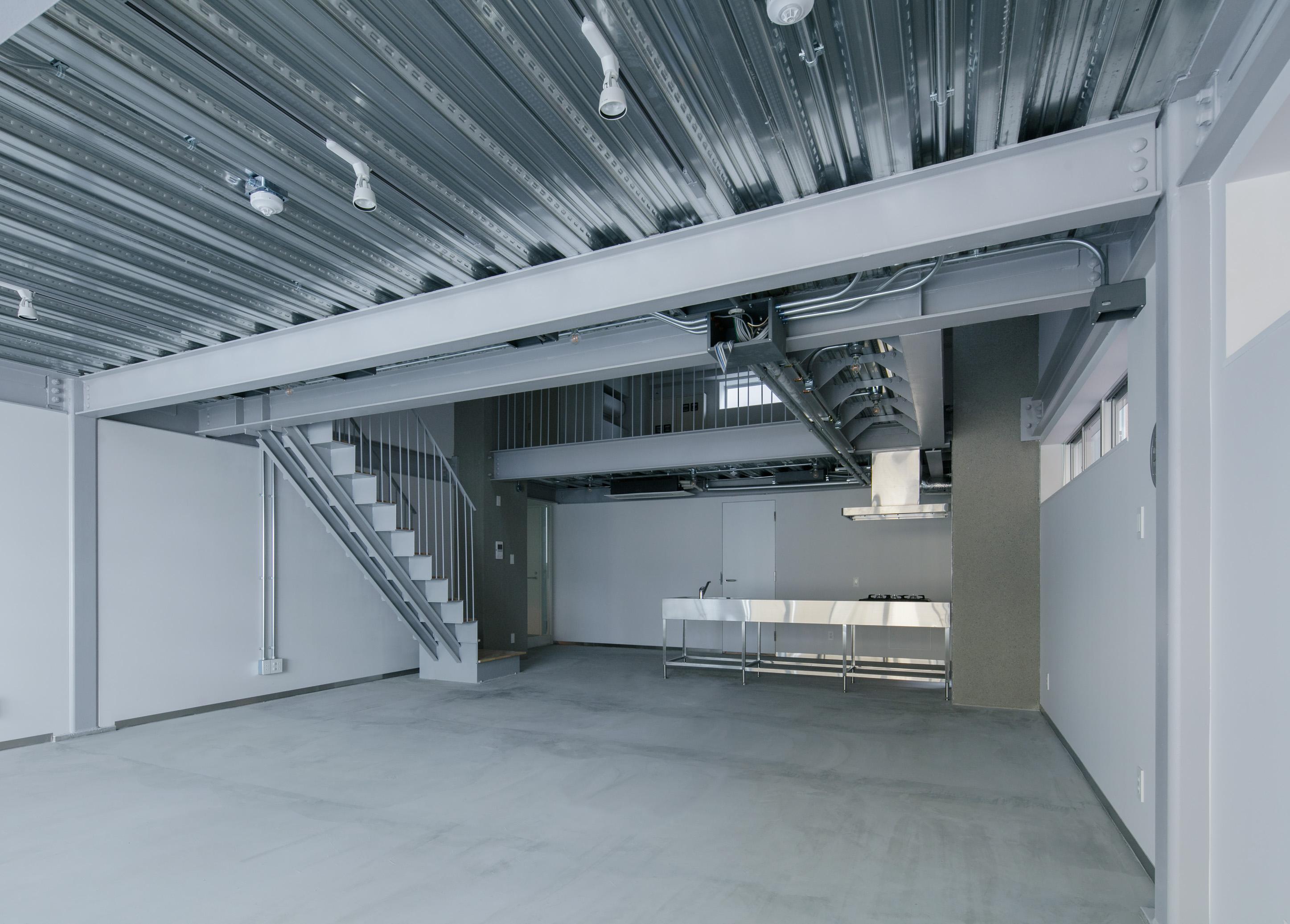 17186026_東方ビル2_502号室_リビング・ダイニング・キッチン