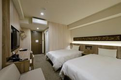 37 客室(ツインルーム)
