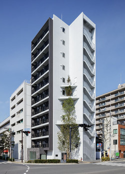 CityCreation鶴見中央