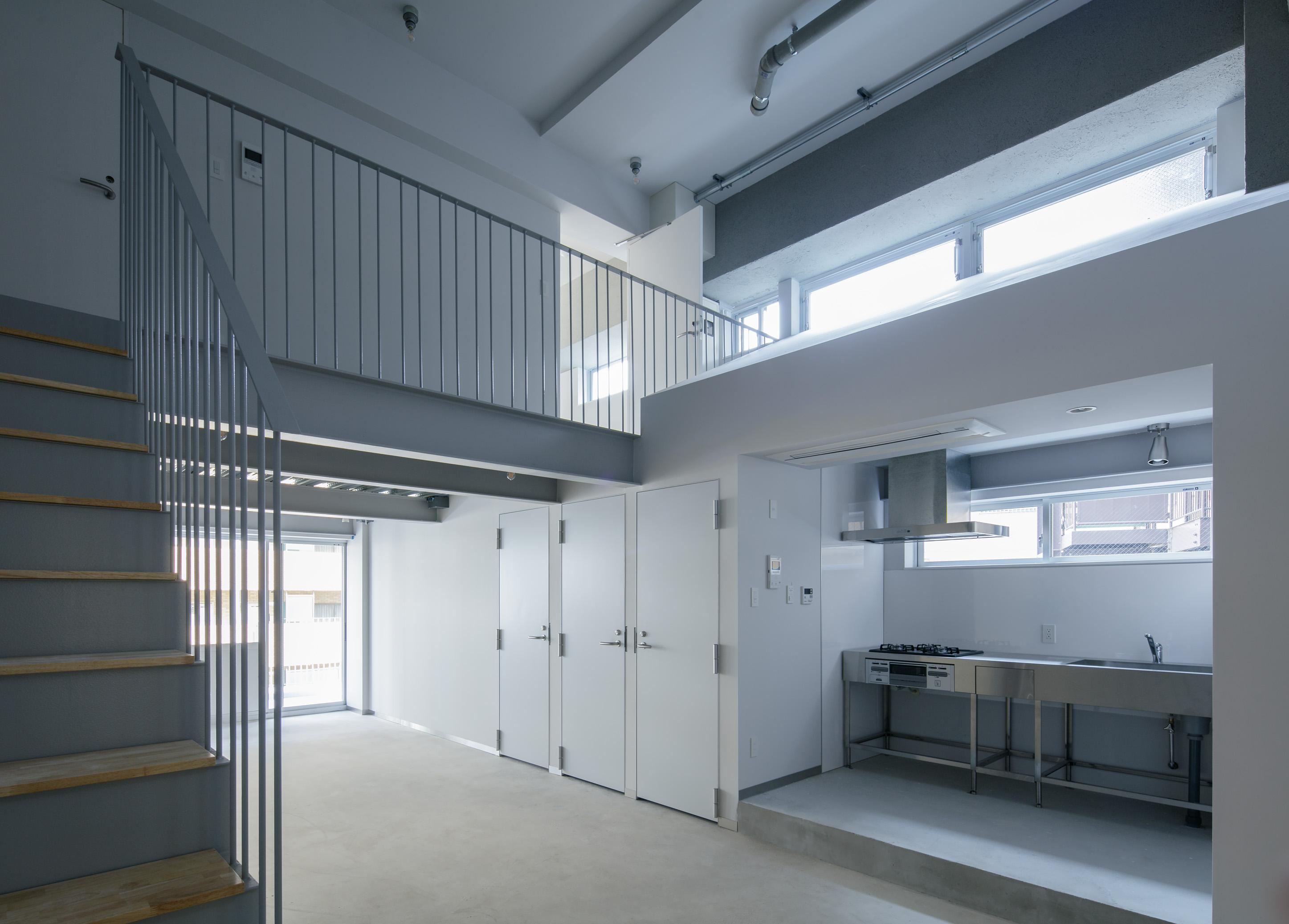 17186023_東方ビル2_501号室_リビング・ダイニング・キッチン
