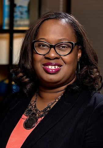 Trinetta Powell