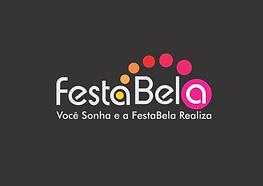 Logo Festa Bela fundo preto.png