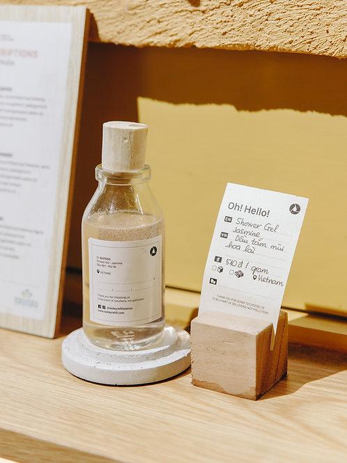 Dầu Tắm - Mùi Lài / Shower Gel - Jasmine