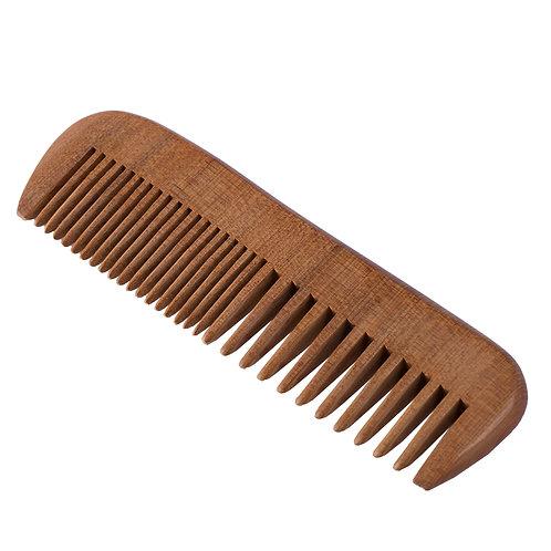 Lược Gỗ - Dài / Wooden Comb - Long / 15 x 4cm