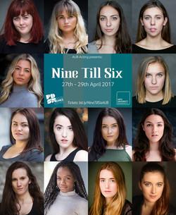Nine 'til Six Promo