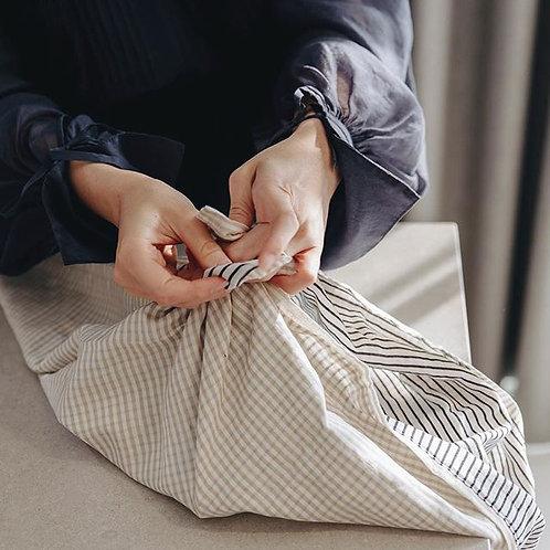 Vải gói đa năng Furoshiki, Furoshiki Wrapping Cloth