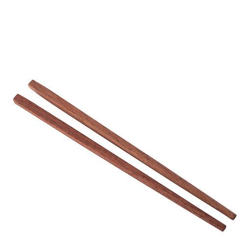 Đũa gỗ trắc / Chopsticks, Techicai Sitan Wood