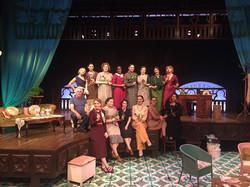 Nine 'til Six Cast