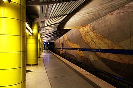 Urban Places, München,