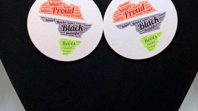 Proud Black Roots