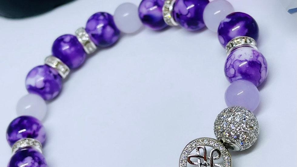 Purple Daze