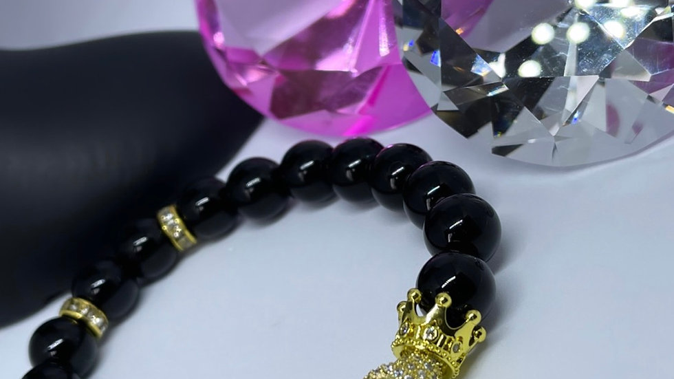 Crown Me Buddha