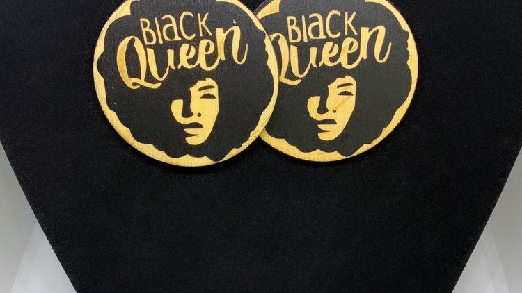 Black Queen SET