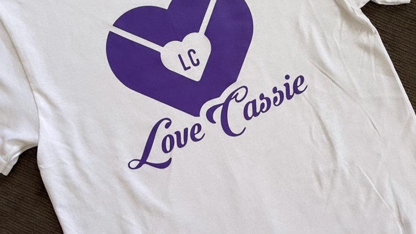 Love Cassie