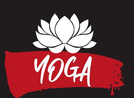 6 Reasons Why Yoga? 🧘♂️