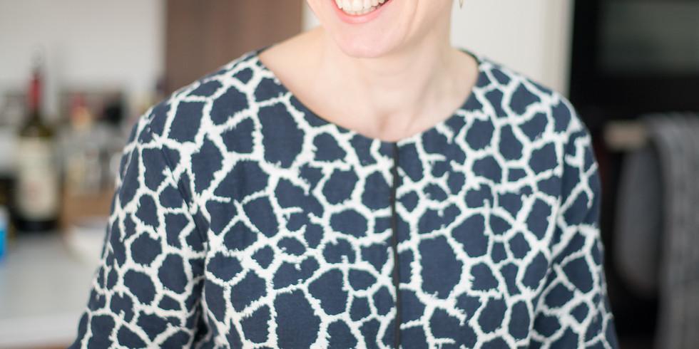 Nicola Shubrook Urban Wellness Nutritionalist