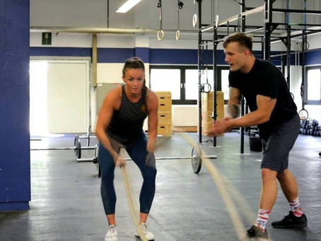 What is Group Personal Training?