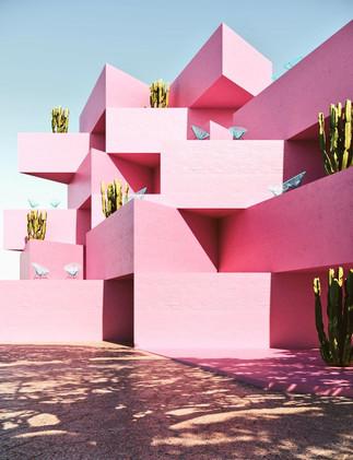 Haftanın Rengi | Pembe