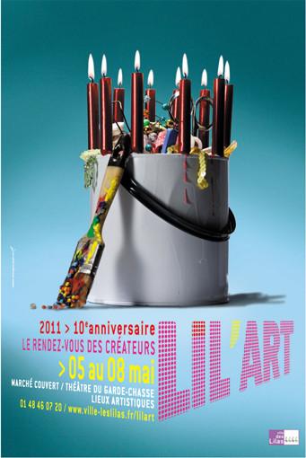 Lil'Art 2011