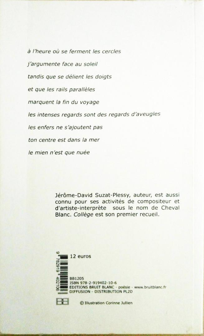 Editions Bruit Blanc