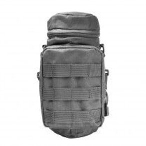 VISM® by NcSTAR® WATER BOTTLE CARRIER/URBAN GRAY