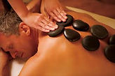 ​River Hot Stone Massage