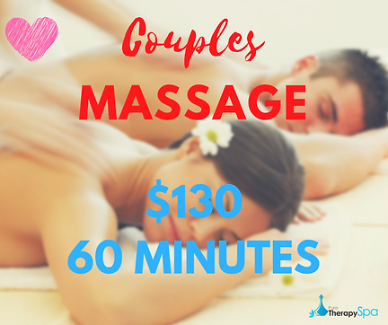 COUPLES MASSAGE CHICAGO