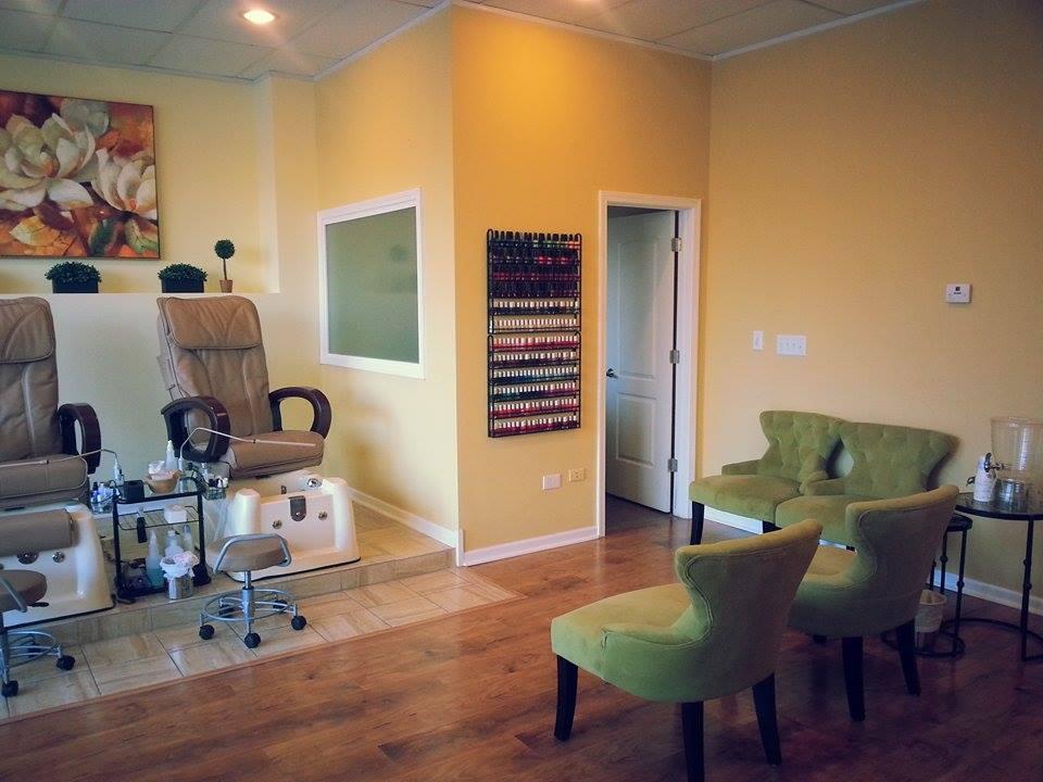 Therapeutic Massage Center In Glenview