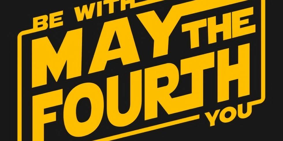 Star Wars Walk In Day!