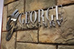 George Masonry
