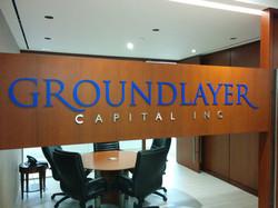 Groundlayer