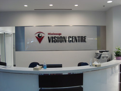 Mississauga Vision Centre