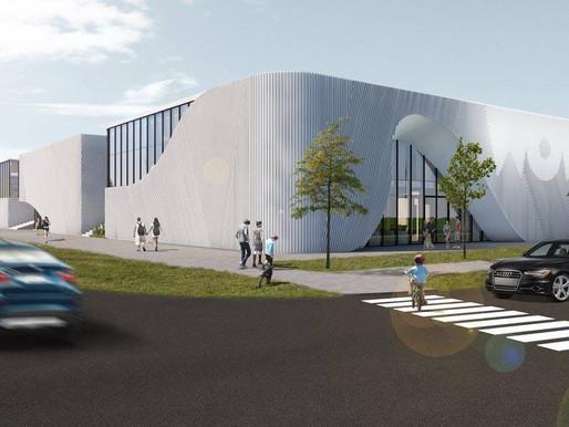 Rõõmustame koos kliendiga – Saaremaale tuleb pereatraktsioon WOW! keskus