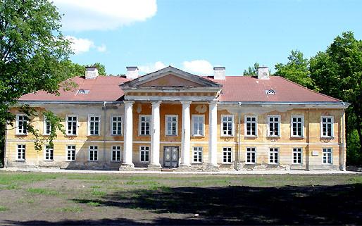 BDA toel sai Aruküla mõisahoone ühena kolmest mõisakoolist renoveerimistoetust