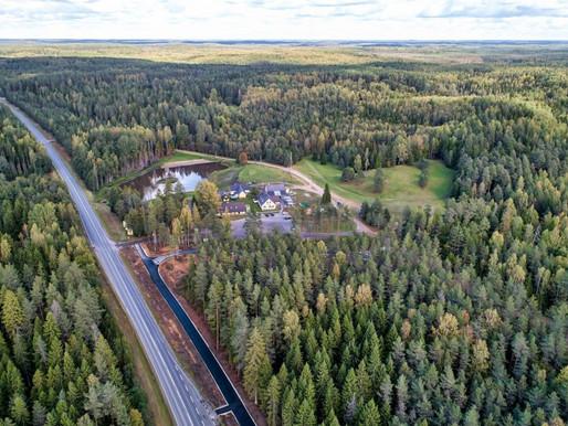 Kõrvemaa turismiettevõtjate turismikool päädis Anija valla turismiarengukava valmimisega
