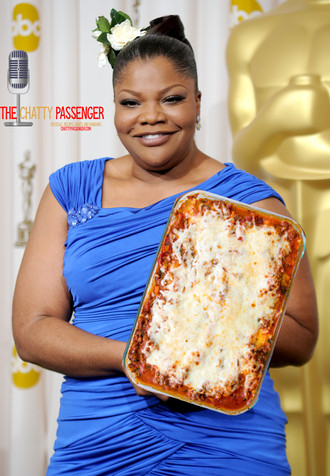 Mo'Nique's Drama Lasagna: This Beef Has Layers