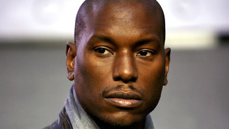 Didn't Will and Jada Tell Tyrese to Stay Off of the Internet? Well, He Didn't! [WATCH]