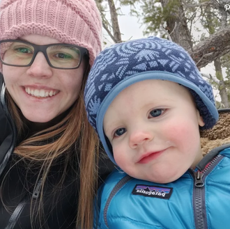 Pregnant Woman Shoots and Kills Her Toddler Son, then Herself in National Park.
