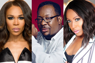 "BET Announces Cast for ""American Soul"" and You'll Never Guess Who They Cast as Who!"
